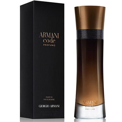 Armani Code Profumo by Giorgio Armani for Men EDP: Premium Gifts
