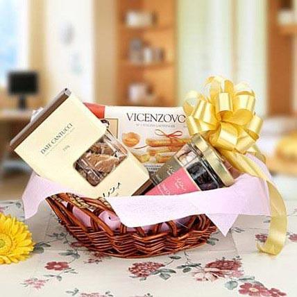 Basket of Surprises: Diwali Dry Fruit Hampers