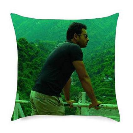 Customize Yourself on a Cushion: Birthday Cushions