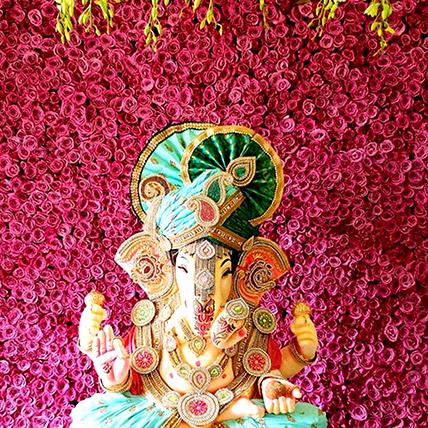 Ganesh Chaturthi Floral Decor: Best Gifts