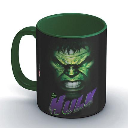 Marvel The Hulk Coffee Mug: Unique Gifts