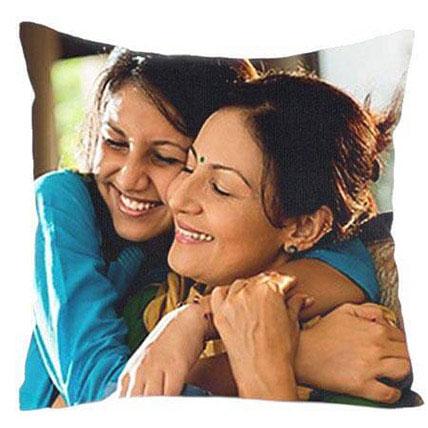 My Mother is My Best Friend Cushion: Birthday Cushions