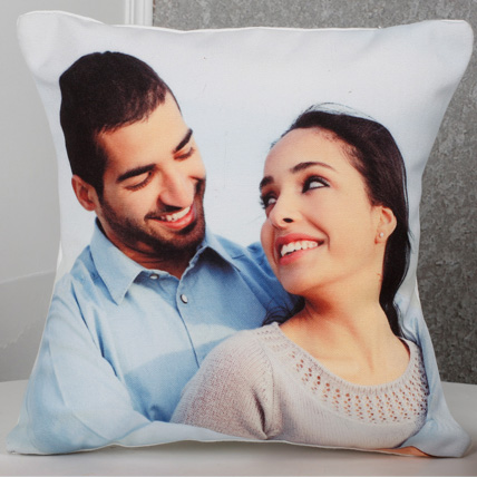 Personalized Picture Cushion: Personalised Gifts to Al Ain