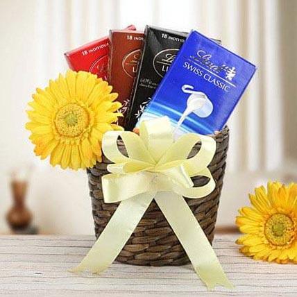 Simply Splendid: Diwali Flowers