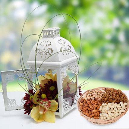 Sunny Provence: Diwali Flowers