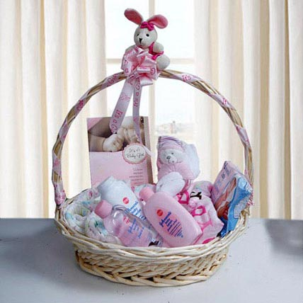 Color Ur Day with Radiance: Gift Hampers