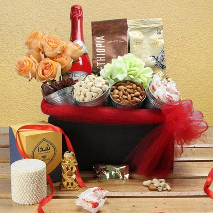 Never Ending Pleasures: Ramadan Hampers