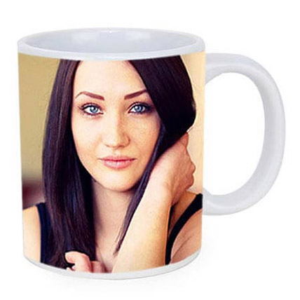Personalized Mug For Her: Mothers Day Mugs
