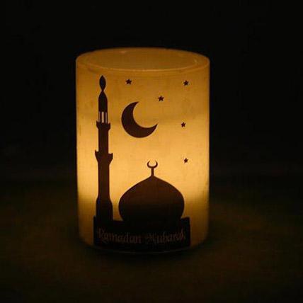 Ramadan Candle: Candles