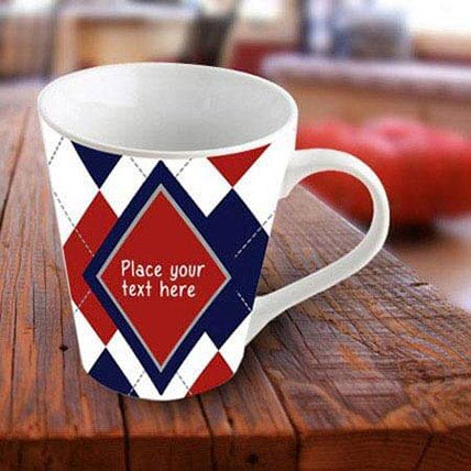 Exquisite Personalized Mug: Personalised Mugs