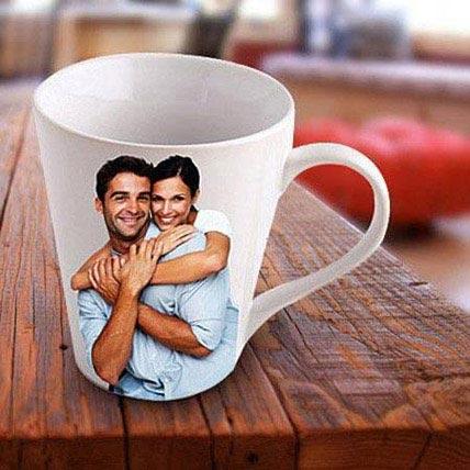 Personalized Photo Mug: Personalised Gifts to Ajman