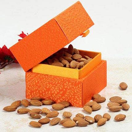 Almonds Extravaganza: Ganesh Chaturthi Gifts