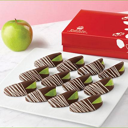 Swizzle Apples Box: Edible Arrangements