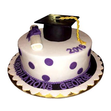 Graduation Day Cake: Graduation Cakes