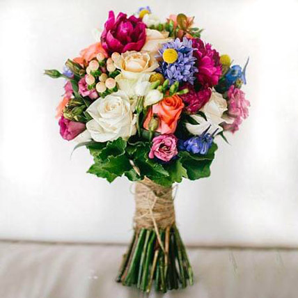 Lethal Combination: Flowers Delivery Fujairah