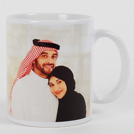 Heartfelt Love Personalized Mug: Personalised Mugs