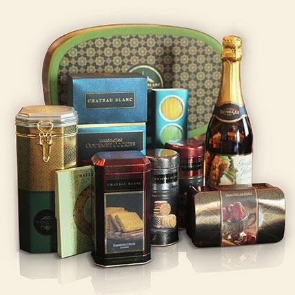 Gourmet Hamper: Premium Gifts