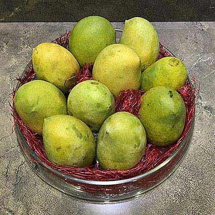 Mango Kesar 2kg: Alphonso Mango Dubai