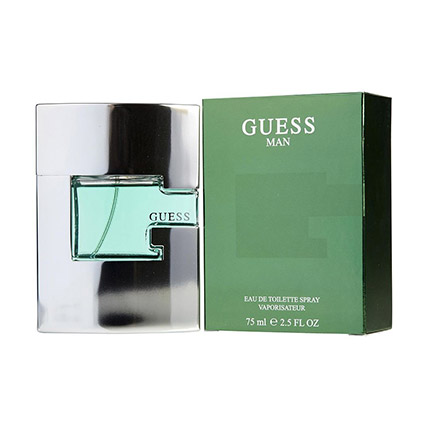 Guess Man by Guess for Men EDT: Birthday Gifts for Husband