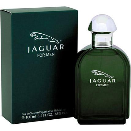Jaguar by Jaguar For Men EDT: Perfumes for Men