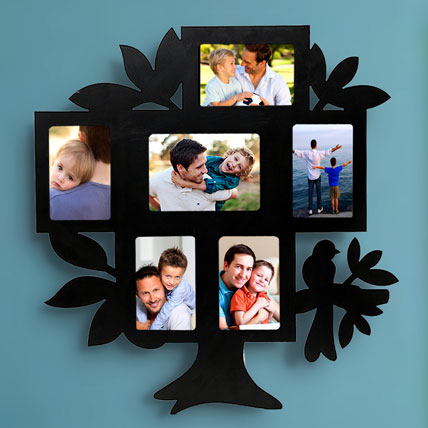 Family Tree Personalized Frame: Personalized Gifts Abu Dhabi