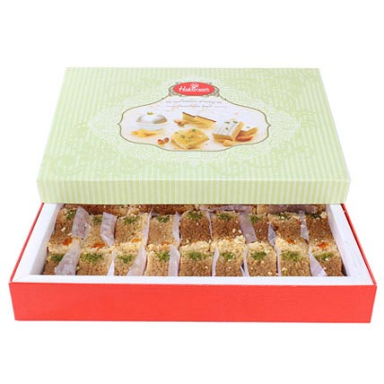 Box of Milk Cake: Dubai Sweets