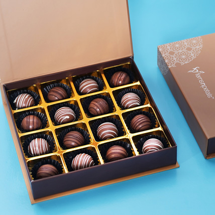 Box of Gourmet Chocolate: Diwali Gifts 2020