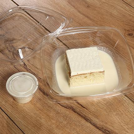 Appetizing Milk Cake: Milk Cakes