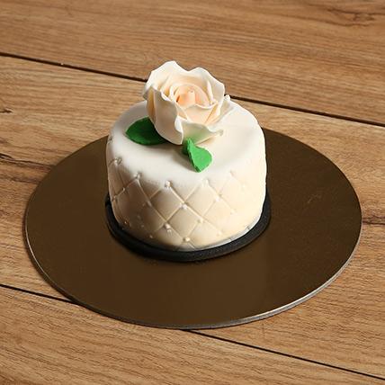Designer Flavored Mono Cake: Mono Cakes