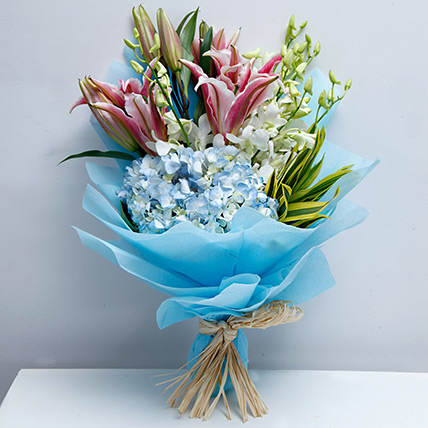 Exclusive Masterpiece: Flower Bouquets