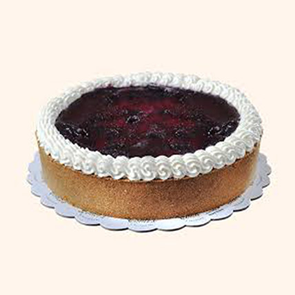 Delicious Blueberry Cheesecake PH: Cake Delivery in Philippines