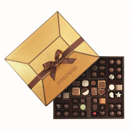 Godiva Ultimate Collection Large Box:  Godiva Chocolates