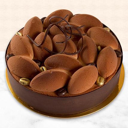 4 Portion Tiramisu Cake: Cake Delivery in Fujairah