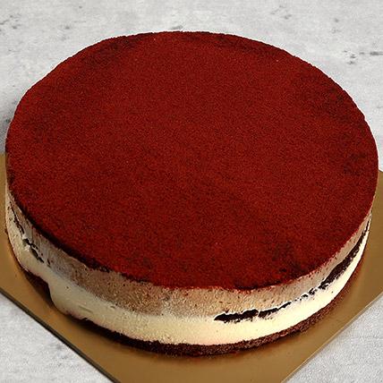 Choco Red Velvet 1Kg: Red Velvet Cake