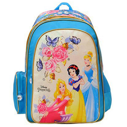 Disney Princess Travel In Style Bp: Back to School Gifts