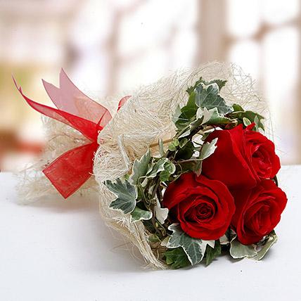 Blush Of Love: Anniversary Flower Bouquets