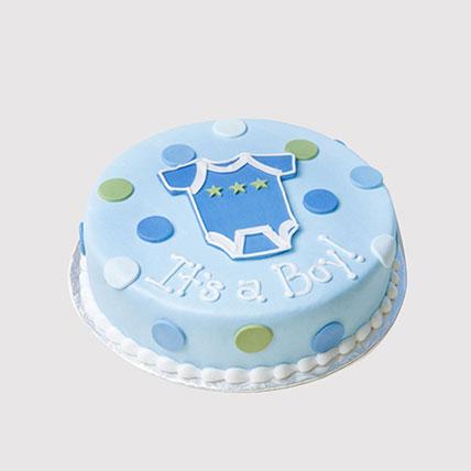 Baby Romper Designer Cake: Cakes for New Born