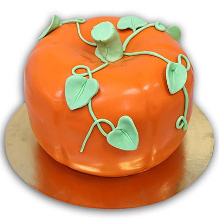 Thanks Giving Cake Pumpkin: Thanksgiving Gifts