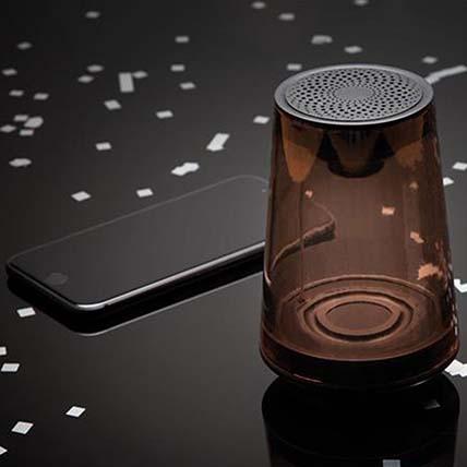 Black Wireless Speaker: Unique Gifts