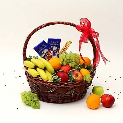 Fruitful Hamper: Gifts Under 199 AED