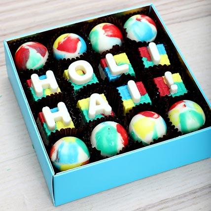 Holi Hai Chocolates: Gifts For Holi