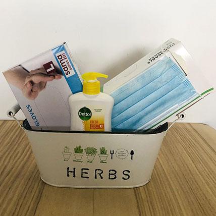 Self Care Kit Set: Self Care Kits