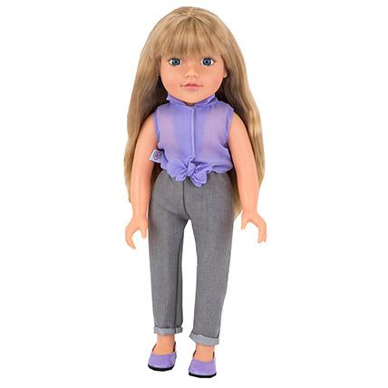 Carly Doll: Dolls