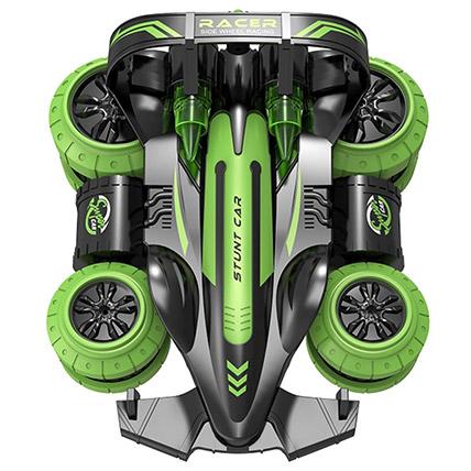 Stunt Tumbling Remote Control Car: Remote Control-toys