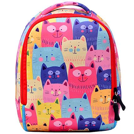Catty Backpack For Children: Kids Backpack