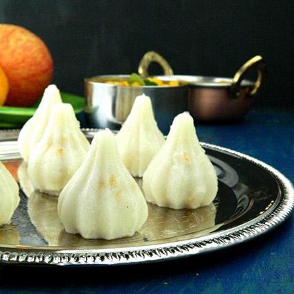 Khoya Modak: Ganesh Chaturthi Gifts