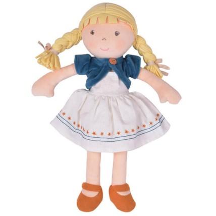 Lily Bonikka Organic Dolls 32cm in a box:
