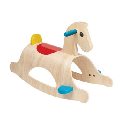 Wooden Palomino: Toys for Kids