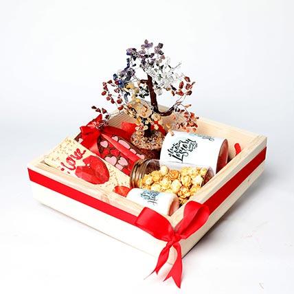 Love Under a Wish Tree: