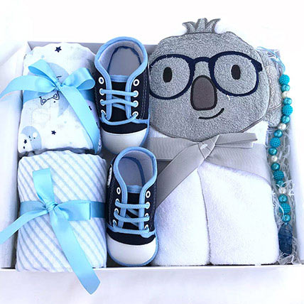 Too Cute Gift Hamper For Baby: Gift Hampers